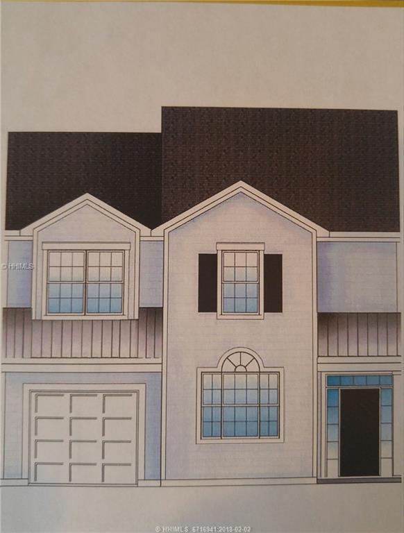 86 Plumgrass Street, Bluffton, SC 29910 (MLS #375060) :: RE/MAX Island Realty