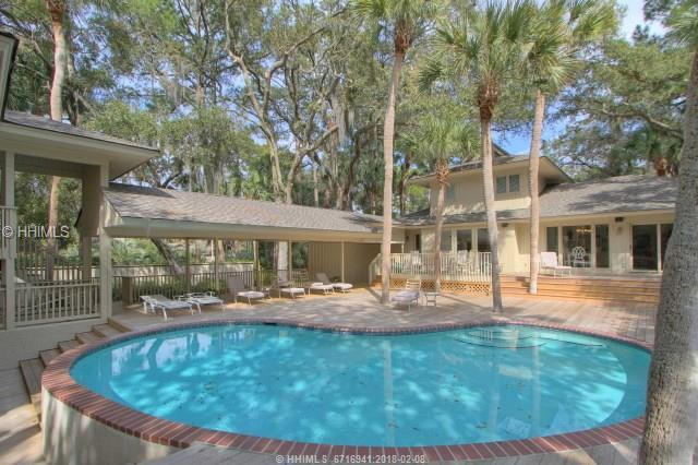 15 Beach Lagoon Road, Hilton Head Island, SC 29928 (MLS #375205) :: RE/MAX Island Realty