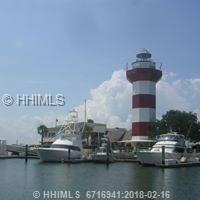 25 Ht Yacht Basin, Hilton Head Island, SC 29928 (MLS #375412) :: Beth Drake REALTOR®