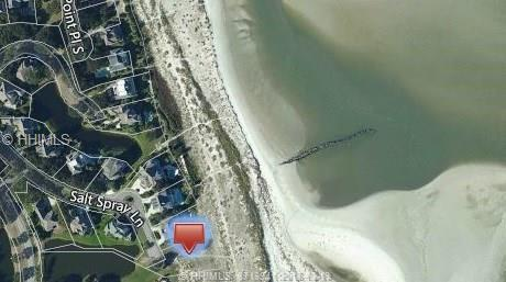 23 Salt Spray Lane, Hilton Head Island, SC 29928 (MLS #375579) :: RE/MAX Coastal Realty