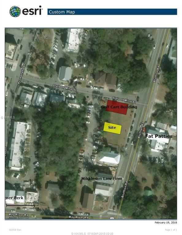 204 Bluffton Road, Bluffton, SC 29910 (MLS #375603) :: RE/MAX Island Realty