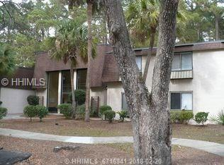 101 Woodhaven Drive #105, Hilton Head Island, SC 29928 (MLS #375634) :: RE/MAX Island Realty