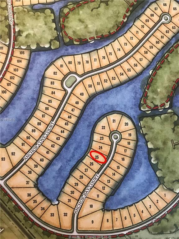 19 Anchor Bay Court, Bluffton, SC 29910 (MLS #377042) :: Beth Drake REALTOR®