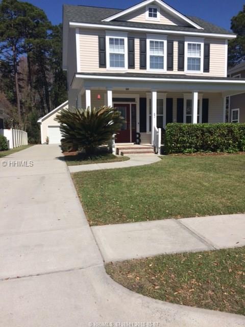83 Red Cedar Street, Bluffton, SC 29910 (MLS #377070) :: Beth Drake REALTOR®