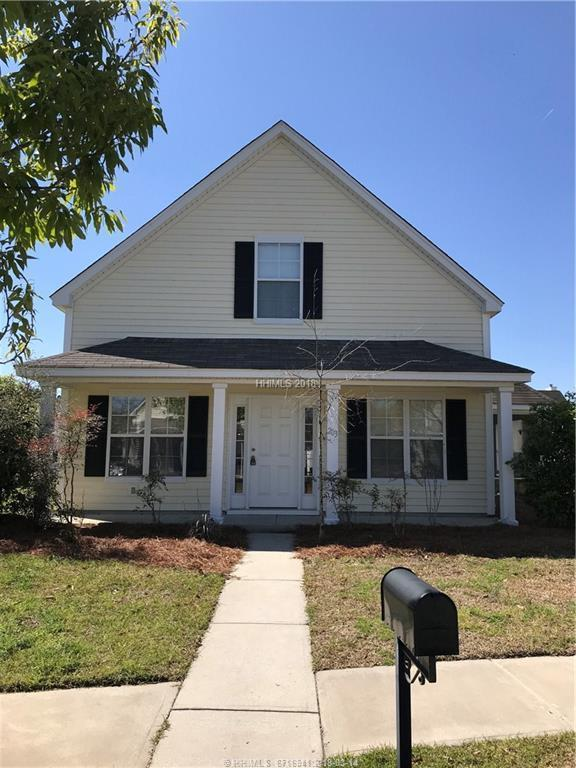 203 Student Union Street, Okatie, SC 29909 (MLS #377076) :: Collins Group Realty