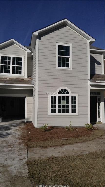 5 Buckhorn Street, Bluffton, SC 29910 (MLS #378413) :: Collins Group Realty
