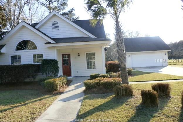 602 Main Street, Hardeeville, SC 29927 (MLS #378639) :: Collins Group Realty