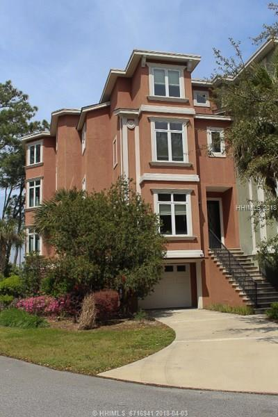 46 Fuller Pointe Drive, Hilton Head Island, SC 29926 (MLS #378976) :: Collins Group Realty
