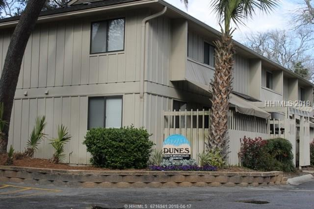 6 Woodward Avenue F1, Hilton Head Island, SC 29928 (MLS #379157) :: RE/MAX Island Realty