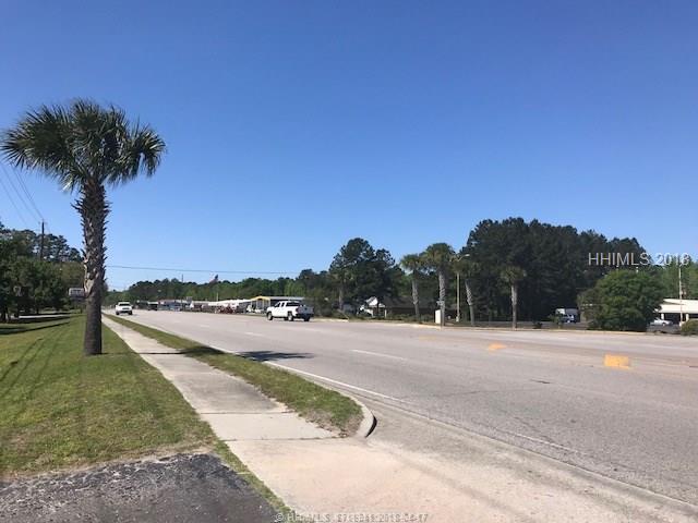 0 S Jacob Smart Boulevard, Ridgeland, SC 29936 (MLS #379363) :: Beth Drake REALTOR®