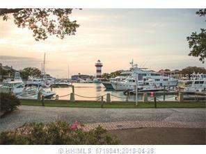 42 Harbour Town Yacht Basin, Hilton Head Island, SC 29928 (MLS #379720) :: RE/MAX Island Realty