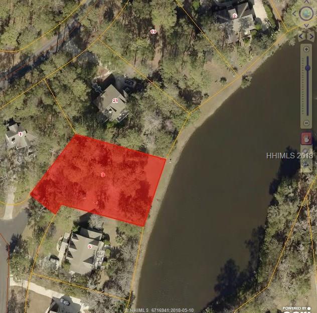 3 Stillwater Lane, Bluffton, SC 29910 (MLS #381068) :: RE/MAX Island Realty
