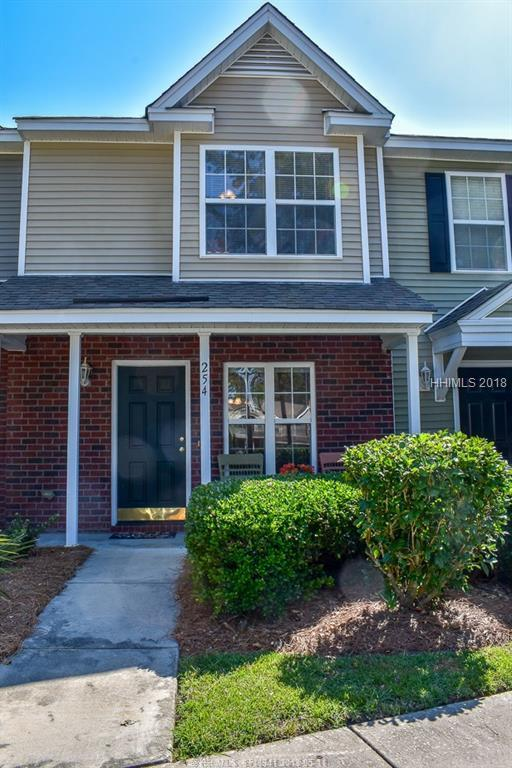 254 North Circle, Bluffton, SC 29910 (MLS #381148) :: Collins Group Realty