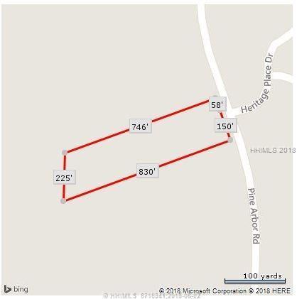 1295 Pine Arbor Road, Hardeeville, SC 29927 (MLS #382730) :: RE/MAX Island Realty