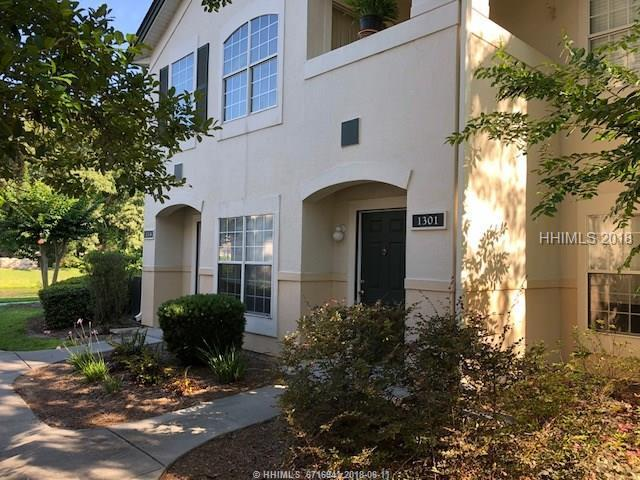 897 Fording Island Road #1301, Bluffton, SC 29910 (MLS #382968) :: The Alliance Group Realty