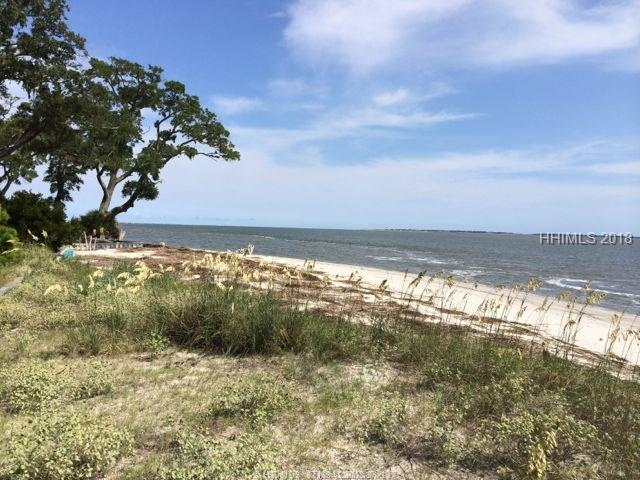 98 Fuskie Lane, Daufuskie Island, SC 29915 (MLS #382976) :: RE/MAX Coastal Realty