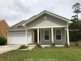 730 Wood Chuck Lane, Hardeeville, SC 29927 (MLS #382983) :: Collins Group Realty