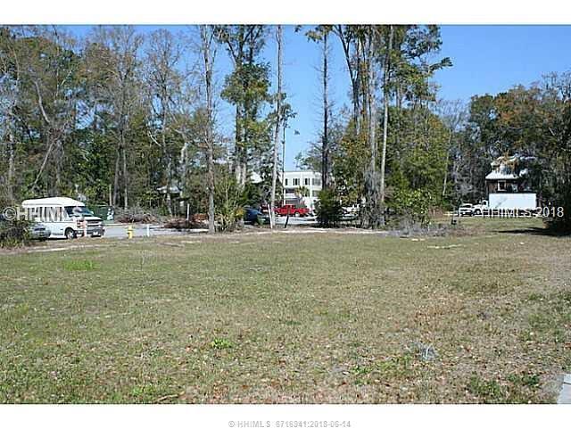 202 Bluffton Road, Bluffton, SC 29910 (MLS #383075) :: RE/MAX Island Realty