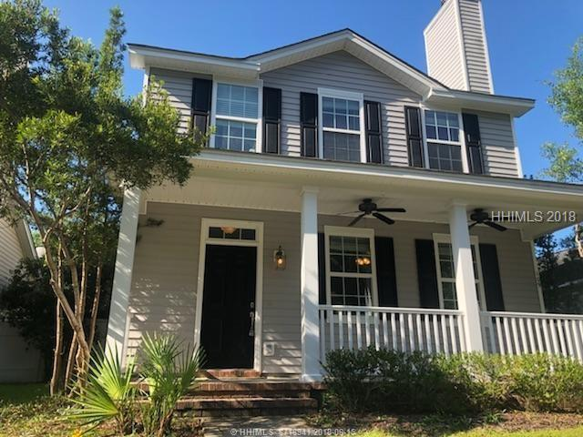 109 10th Avenue, Bluffton, SC 29910 (MLS #383135) :: RE/MAX Island Realty