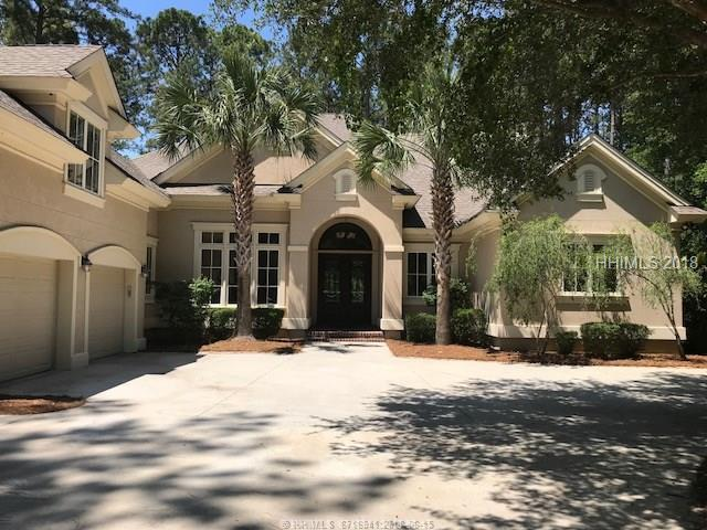 32 Hobonny Place, Hilton Head Island, SC 29926 (MLS #383152) :: RE/MAX Island Realty
