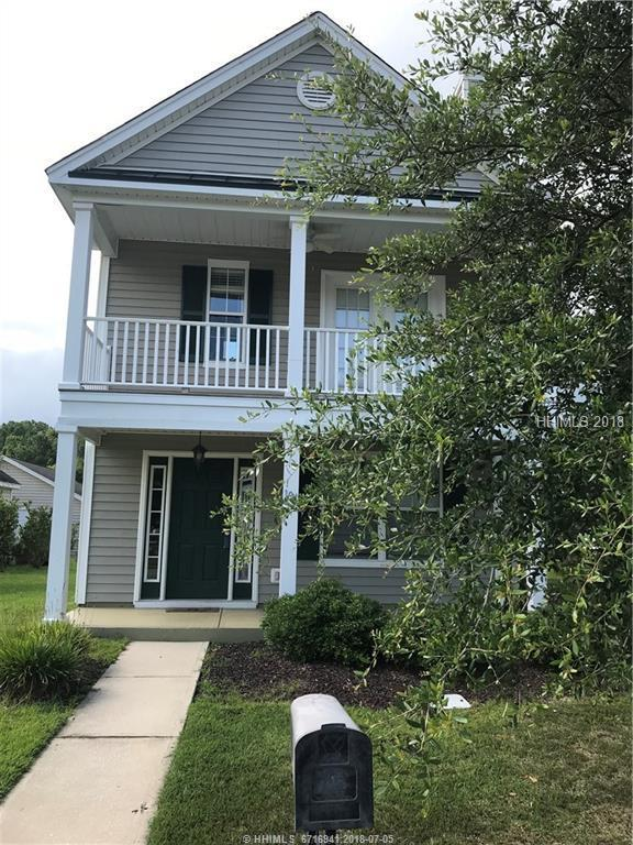 191 University Parkway, Bluffton, SC 29909 (MLS #383214) :: Collins Group Realty
