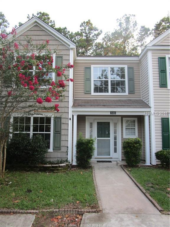 513 Gardners Lane, Bluffton, SC 29910 (MLS #383334) :: Collins Group Realty
