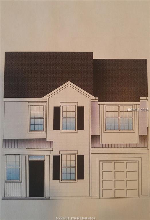 4 Buckhorn Street, Bluffton, SC 29910 (MLS #383383) :: RE/MAX Coastal Realty