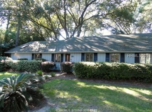 35 Scarborough Head Road, Hilton Head Island, SC 29928 (MLS #383606) :: RE/MAX Coastal Realty