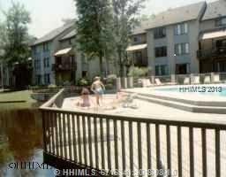 36 Deallyon Avenue #114, Hilton Head Island, SC 29928 (MLS #385592) :: The Alliance Group Realty