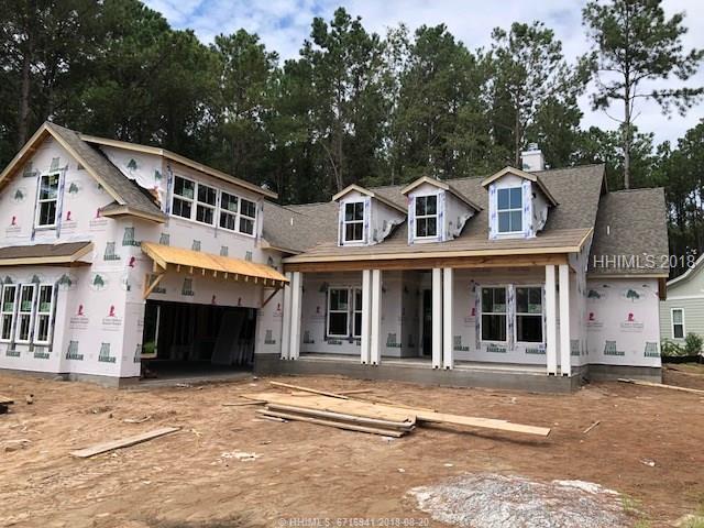 2 Marchmont Avenue, Bluffton, SC 29910 (MLS #385612) :: RE/MAX Coastal Realty