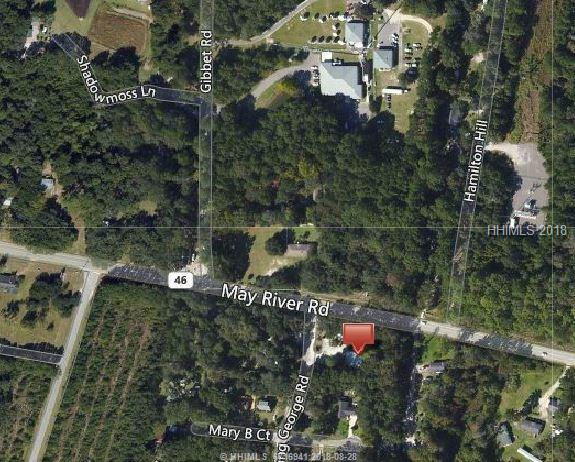 216 May River Road, Bluffton, SC 29910 (MLS #386027) :: Beth Drake REALTOR®