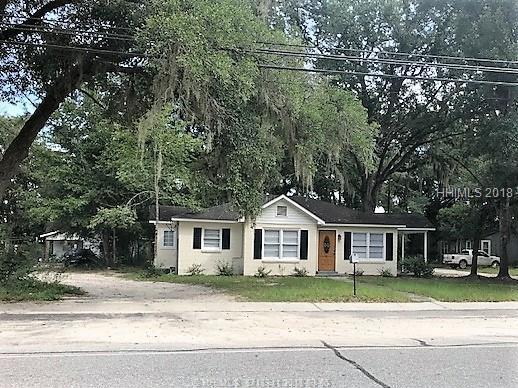 1068 N Green Street, Ridgeland, SC 29936 (MLS #386214) :: RE/MAX Coastal Realty