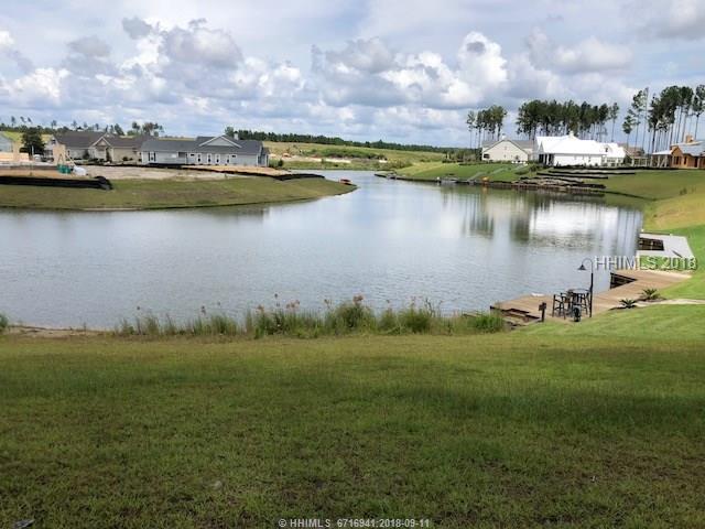 120 Flatwater Drive, Bluffton, SC 29910 (MLS #386326) :: Beth Drake REALTOR®
