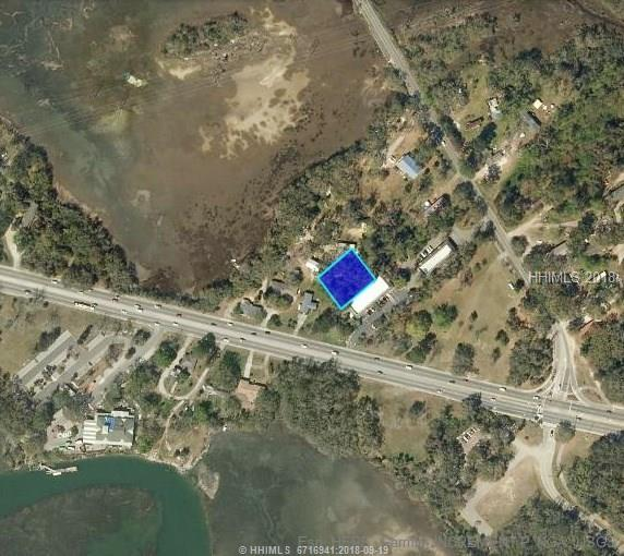 3 Tbd (Squire Pope & 278), Hilton Head Island, SC 29926 (MLS #386476) :: Southern Lifestyle Properties
