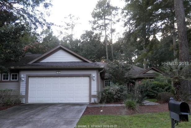 16 Dory Court, Bluffton, SC 29909 (MLS #386654) :: RE/MAX Coastal Realty