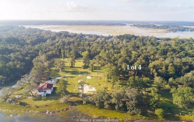 45 Watch Point, Seabrook, SC 29940 (MLS #387000) :: The Alliance Group Realty