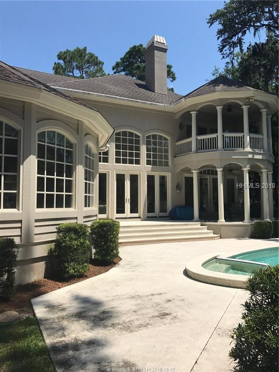 9 Duck Hawk Road, Hilton Head Island, SC 29928 (MLS #387117) :: The Alliance Group Realty
