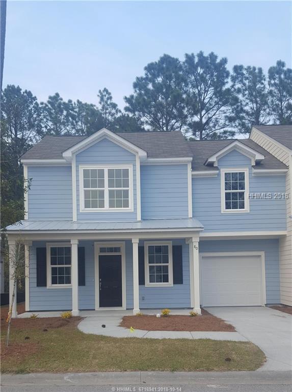 228 Plumgrass Way, Bluffton, SC 29910 (MLS #387123) :: RE/MAX Coastal Realty