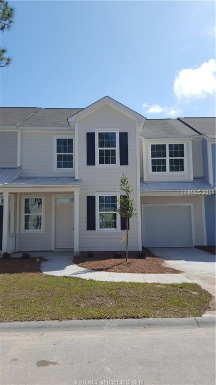232 Plumgrass Way, Bluffton, SC 29910 (MLS #387131) :: RE/MAX Coastal Realty