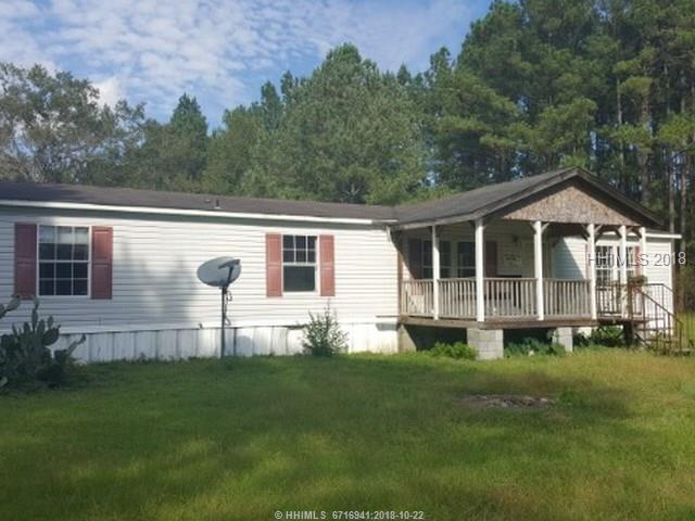 139 Fulton Lane, Ridgeland, SC 29936 (MLS #387335) :: Collins Group Realty