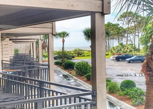 23 S Forest Beach #184, Hilton Head Island, SC 29928 (MLS #387436) :: The Alliance Group Realty