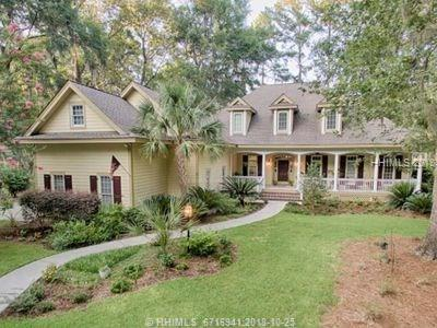 18 Osprey Circle, Okatie, SC 29909 (MLS #387444) :: Southern Lifestyle Properties