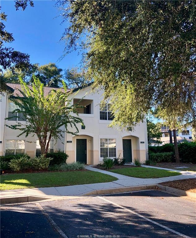 897 Fording Island Road #706, Bluffton, SC 29910 (MLS #387563) :: Southern Lifestyle Properties