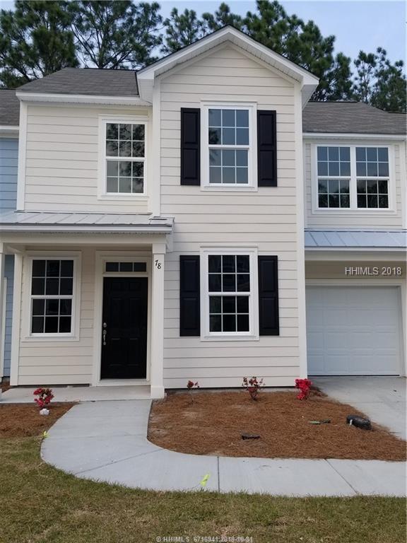 17 Twayblade Street, Bluffton, SC 29910 (MLS #387588) :: Southern Lifestyle Properties
