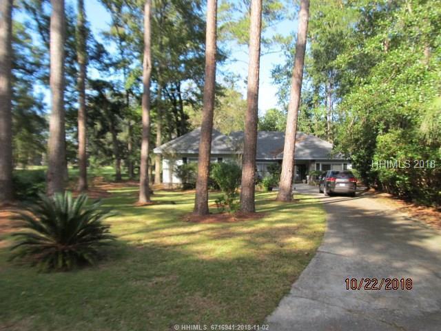 28 Wood Eden Lane, Bluffton, SC 29910 (MLS #387636) :: Southern Lifestyle Properties