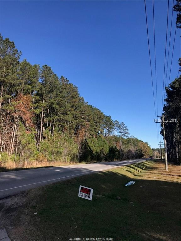 34 Argent Boulevard, Hardeeville, SC 29927 (MLS #388453) :: Collins Group Realty