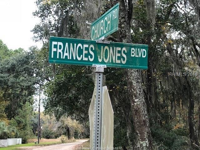 116 Frances Jones Boulevard, Daufuskie Island, SC 29915 (MLS #388584) :: RE/MAX Coastal Realty