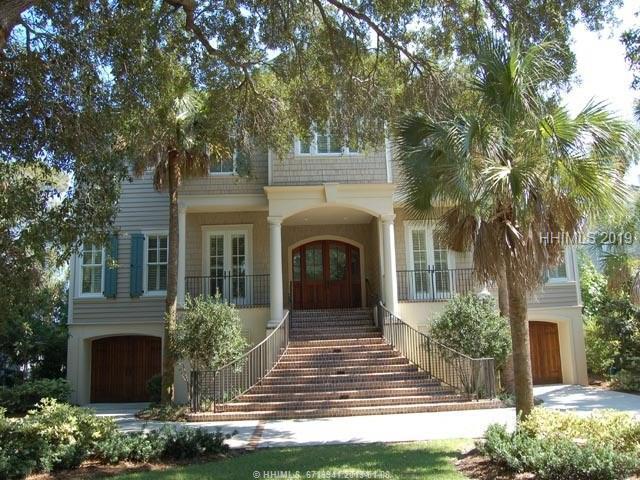 10 Catboat, Hilton Head Island, SC 29928 (MLS #388969) :: Southern Lifestyle Properties