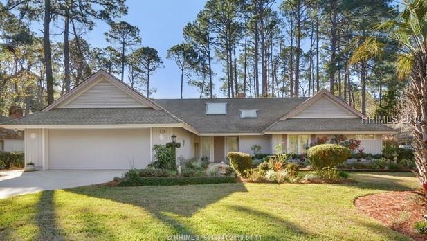 42 Rookery Way, Hilton Head Island, SC 29926 (MLS #389078) :: Southern Lifestyle Properties