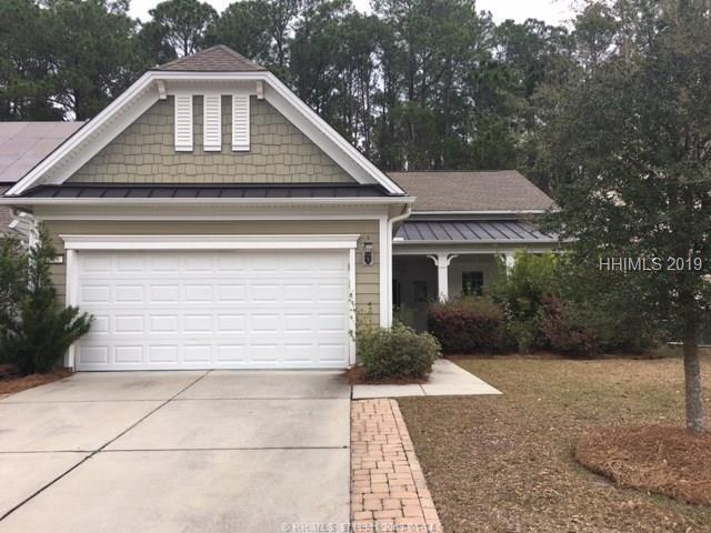 926 Serenity Point Drive, Bluffton, SC 29909 (MLS #389135) :: Collins Group Realty